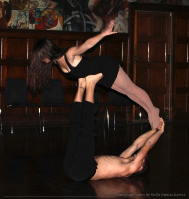 GALLERY - PERFORMING ARTS BALL 2012 - 01