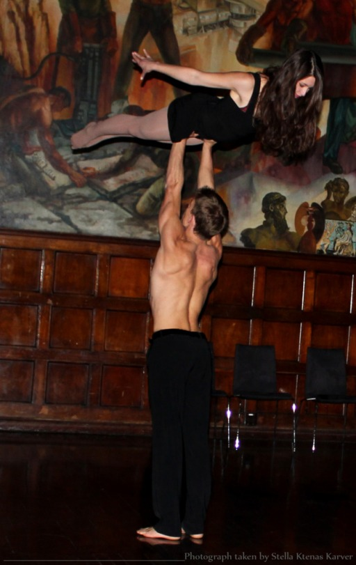 GALLERY - PERFORMING ARTS BALL 2012 - 03